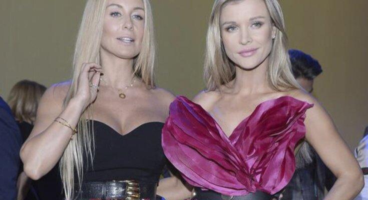 Małgorzata Rozenek i Joanna Krupa zażegnały konflikt? Niewiarygodne, co im w tym pomogło, nikt by się tego nie spodziewał