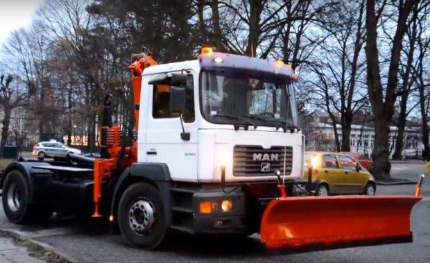 Gdańsk: miasto jest już gotowe na zimę. Podjęto decyzję o przeznaczeniu więcej środków finansowych na ten cel