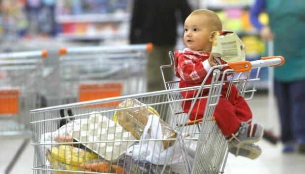 Mama zabrała swojego 10-miesięcznego syna do supermarketu, następnego dnia był już na oddziale intensywnej terapii