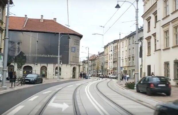 Kraków: Miejski Inżynier Ruchu pozwolił w końcu na otwarcie ulicy. Remont jednak jeszcze się nie zakończył