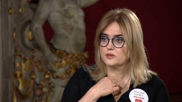 Magdalena Adamowicz. Źródło: Youtube tvnpl