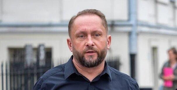 Kamil Durczok. Źródło: wprost.pl