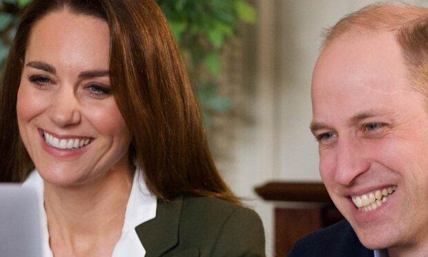 Książę William, księżna Kate/ instagram: kensingtonroyal