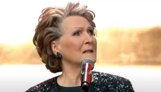 Irena Santor. Źródło: Youtube