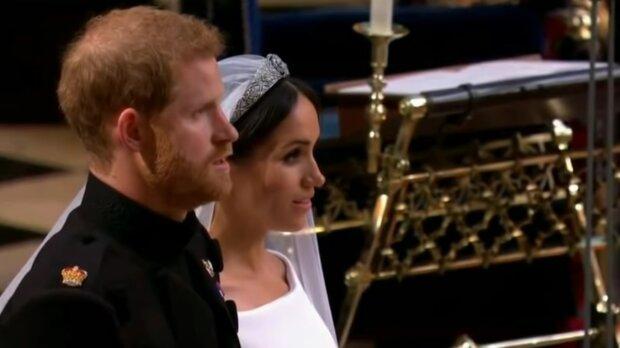 Książę Harry i Meghan Markle. Źródło: Youtube WHD Studios