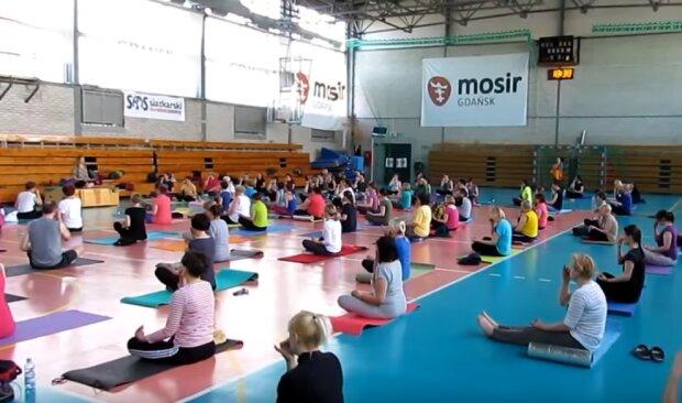 Gdańsk: Ośrodek Sportu zachęca do aktywności. Przygotowano specjalny trening dla seniorów, w którym można wziąć udział online
