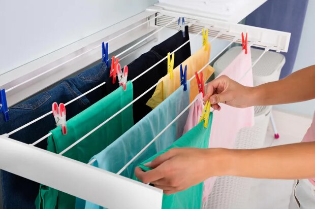 Czy suszenie prania w domu może mieć przykre konsekwencje dla zdrowia? Odpowiedź może być zaskakująca