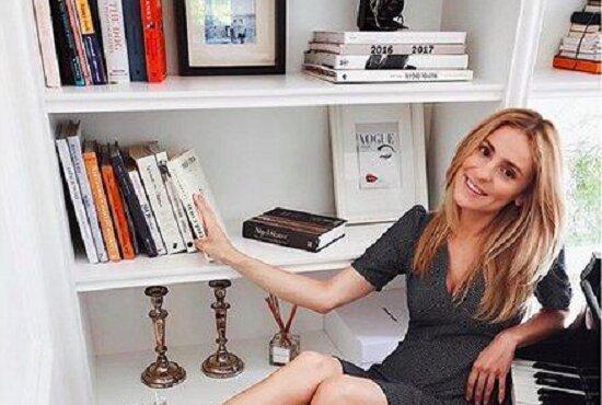Kasia Tusk udostępniła swoje mieszkanie do zwiedzania. Na własne oczy można zobaczyć, jak mieszka córka premiera