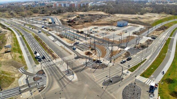 Gdańsk: tą linią jeszcze nie pojedziemy. Wciąż trwają procedury odbioru