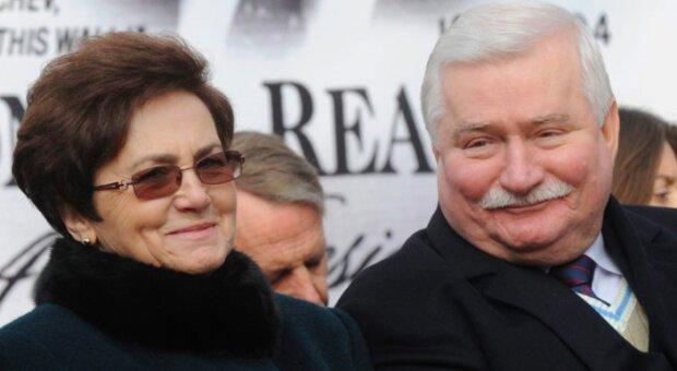 Jak wyglądało małżeństwo Wałęsów? /ctvnews.ca