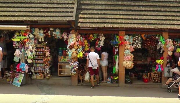 Turysta jednej z popularnych polskich miejscowości poskarżył się na oszustwo. Poszło o kubek