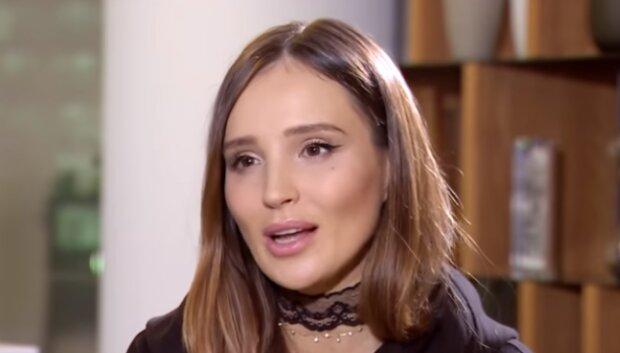 Marina Łuczenko-Szczęsna. Źródło: Youtube