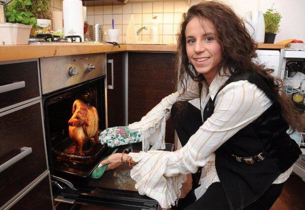 Pyszny kurczak pieczony z przepisu Michała Szpaka. Jest naprawdę wyborny