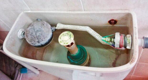 Jak skutecznie wyczyścić spłuczkę? / sunrisespecialty.com/
