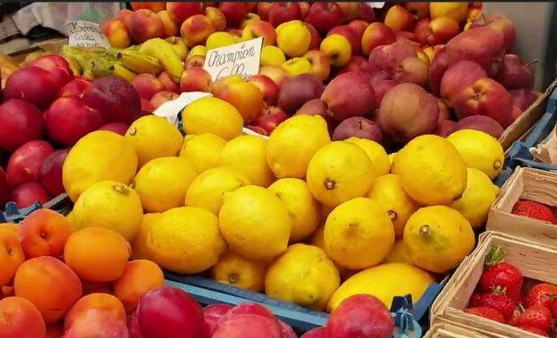 Wzrost cen jabłek!/screen Youtube @lm.pl