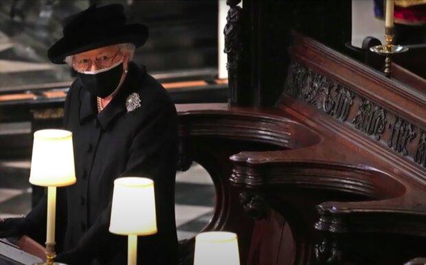 Królowa Elżbieta II / YouTube: Entertainment Tonight