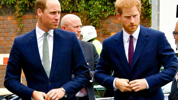 Książę Harry i książę William wydali oficjalne oświadczenie. Zdradzili w nim jak naprawdę wygląda ich obecna relacja