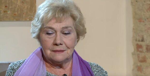 Wysokość emerytury Teresy Lipowskiej zaskakuje. Aż trudno uwierzyć jakie otrzymuje pieniądze