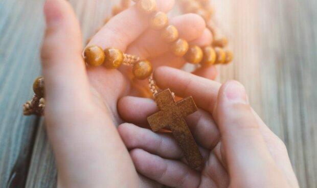 Modlitwa złączy tysiące osób! / pietystall.co.uk/the-workers-rosary/