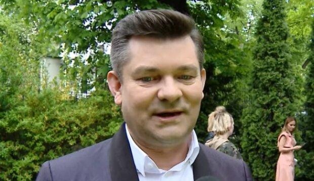 Zenek Martyniuk. Źródło: Youtube