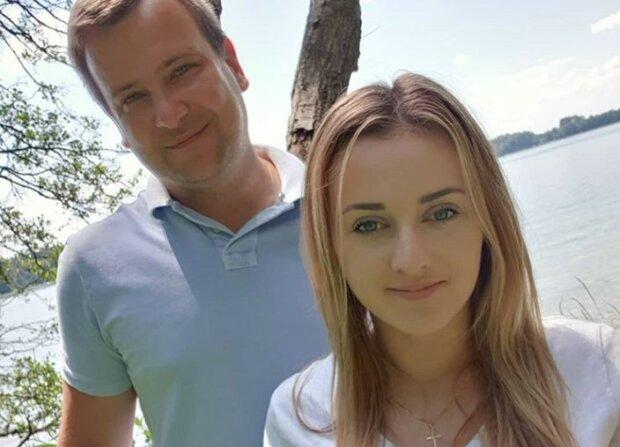 Ania i Grzegorz BArdowscy/screen Instagram @ania.bardowska