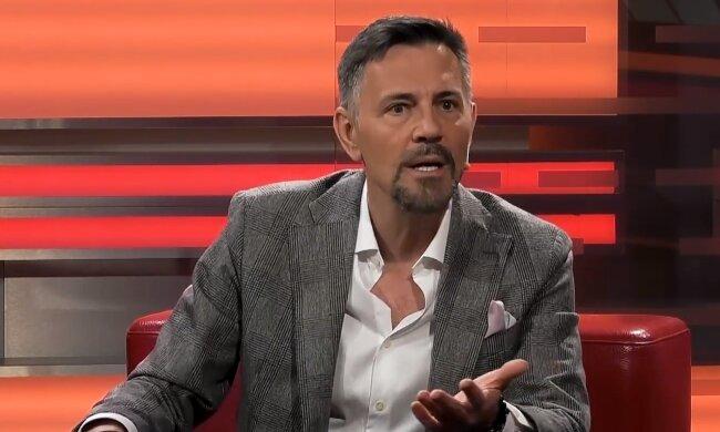 Krzysztof Ibisz. Źródło: Youtube ROZRYWKA