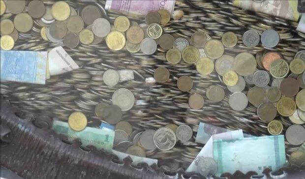 Pieniądze/ YouTube @Budowa Budowlaniec