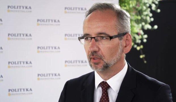 Adam Niedzielski/ YouTube @Polityka