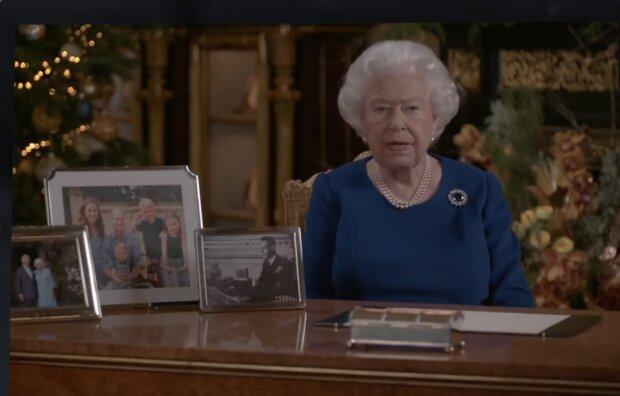 Królowa Elżbieta II. Źródło: youtube.com : BBC