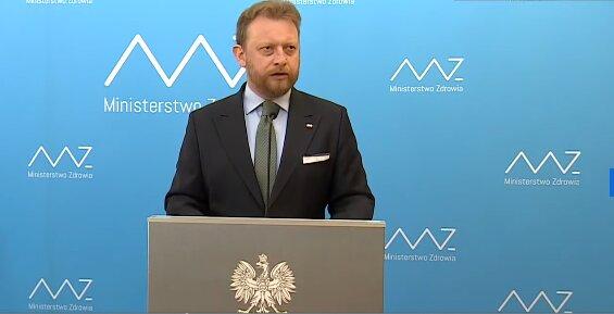 Ministerstwo Zdrowia zwróciło się do Polaków z ważnym apelem. Nie tylko koronawirus jest dla nas niebezpieczny