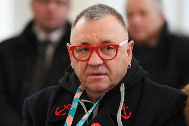 Jurek Owsiak apeluje: Idźcie na wybory! W Polsce wszystko jest schrzanione!