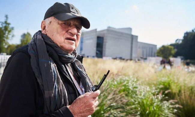 Polski reżyser trafił do szpitala. Jego stan nie jest najlepszy