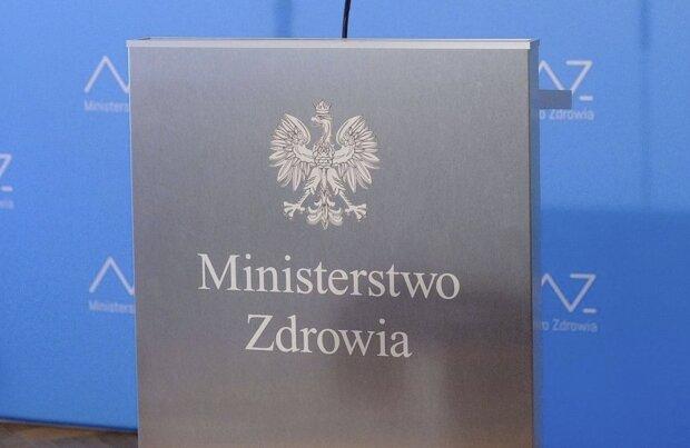 Ministerstwo Zdrowia fot. RP.PL
