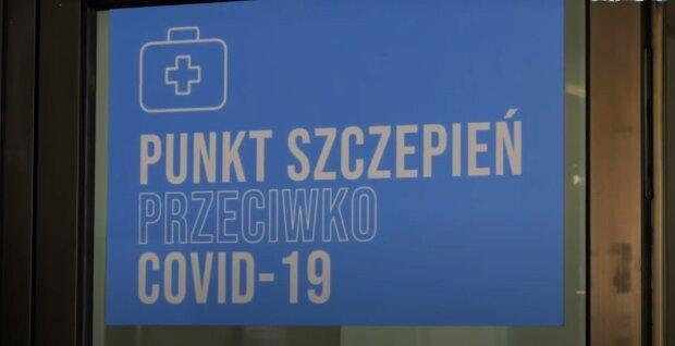 Szczepienia COVID-19/YouTube @Telewizja Narew
