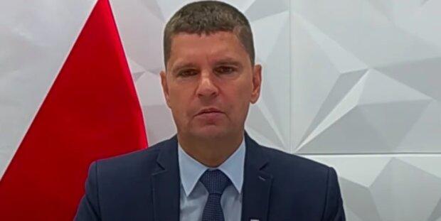 Minister edukacji narodowej - Dariusz Piontkowski / YouTube: Rzeczpospolita TV