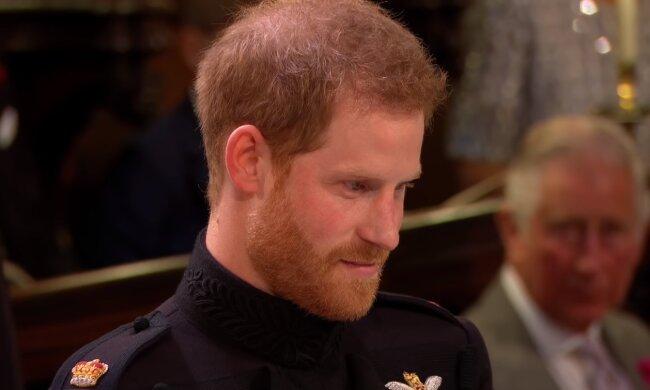 Książę Harry. Źródło: Youtube BBC