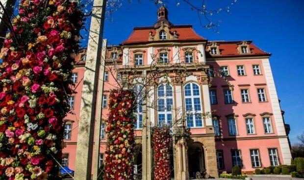 Zamek Książ w Wałbrzychu. Źródło: wroclaw.pl