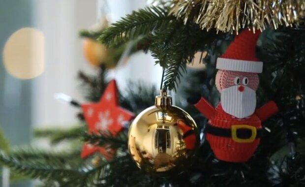 Boże Narodzenie. Źródło: Youtube