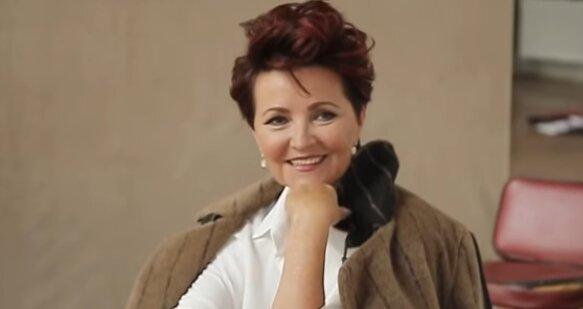 Jolanta Kwaśniewska. Źródło: Youtube