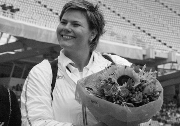 Kamila Skolimowska była sportową gwiazdą. Jej nagłe odejście zdruzgotało Polaków. Miejsce jej spoczynku przykuwa uwagę