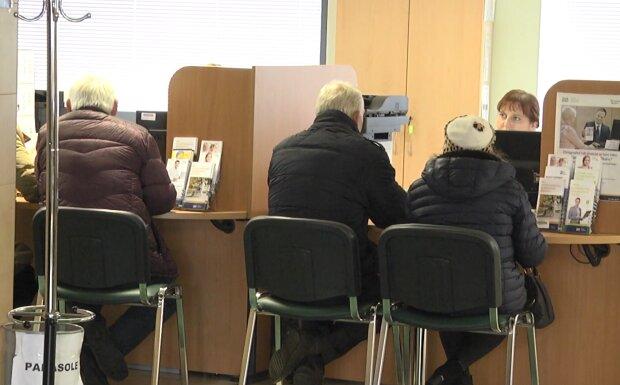 Wniosek o emeryturę. Źródło: Youtube Chrzanowska Telewizja Lokalna