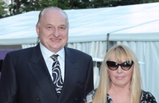 Andrzej Dużyński i Maryla Rodowicz/ YouTube @Onet100