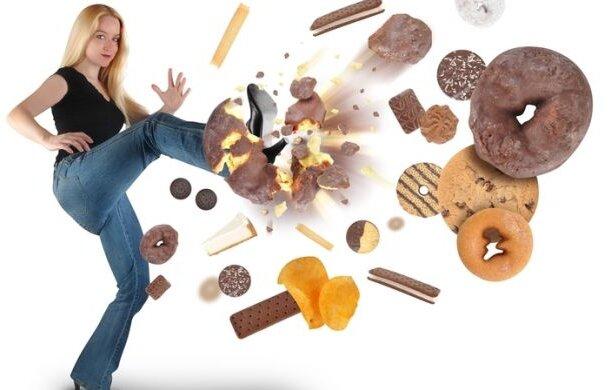 Jak uwolnić się od słodyczy? Mamy dla Ciebie 10 rad, zobacz co może Ci pomóc