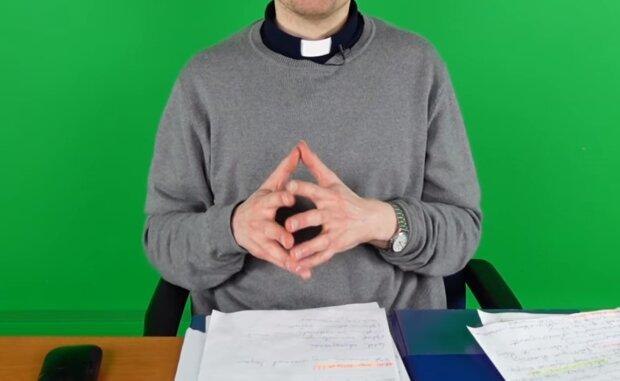 Katecheta/YouTube @Szkoła Kontaktu z Bogiem
