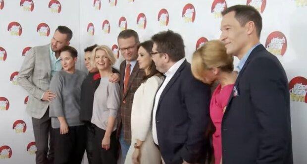 """""""Dzień dobry TVN"""". Źródło: Youtube"""