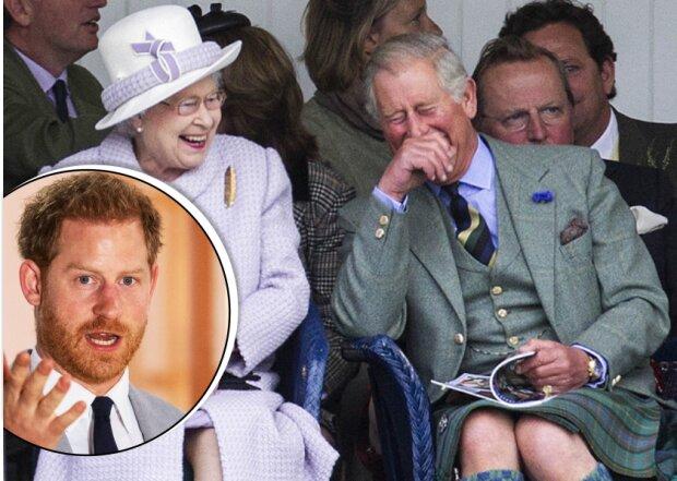 """Książę Karol odciął syna od pieniędzy. """"Nieograniczone zasoby finansowe"""" nie dla księcia Harry'ego"""