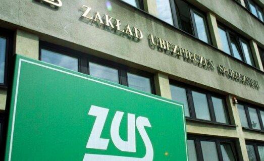 Walka z ZUSem trwa 20 lat! / industryeurope.com