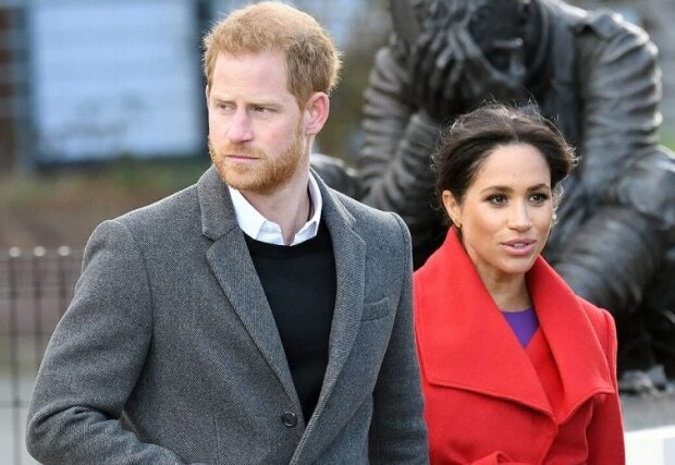 Plotki na temat Harry'ego i Meghan nie cichną. Książę wydał kolejne oświadczenie. Brytyjczycy nie mogą uwierzyć w jego treść