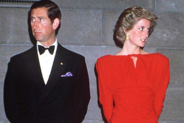 Księżna Diana i książę Karol od początku nie mieli szans na szczęście. Nieudane były nawet ich pierwsze spotkania
