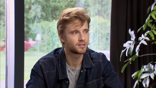 Maciej Musiał. Źródło: youtube.com